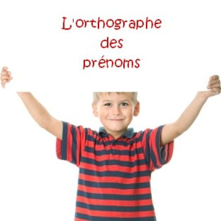 1 prenoms orthographe 11416245