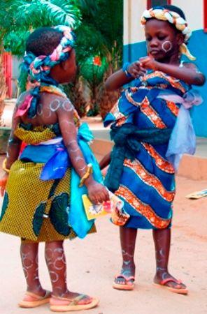 10 africains f 9830174
