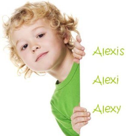 8 alexis alexy 21703818