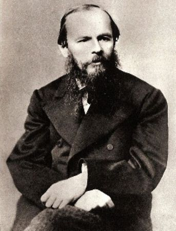 dostoievski 1876