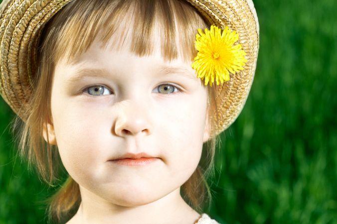depositphotos 1213245 little girl