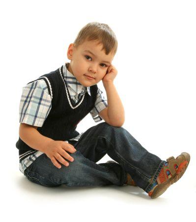 depositphotos 1936574 little boy