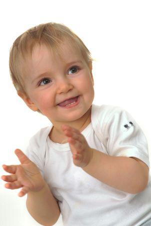 depositphotos 2674337 beautiful little girl