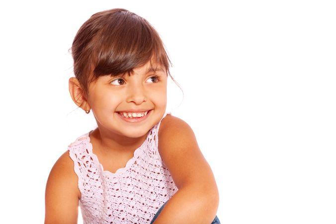 depositphotos 2871674 pretty little girl