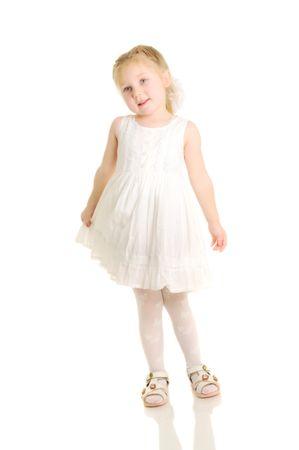 depositphotos 3008017 little girl