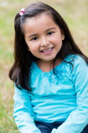 depositphotos 30880855 happy little girl
