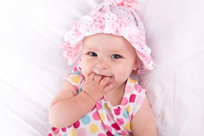 depositphotos 7205662 cute baby