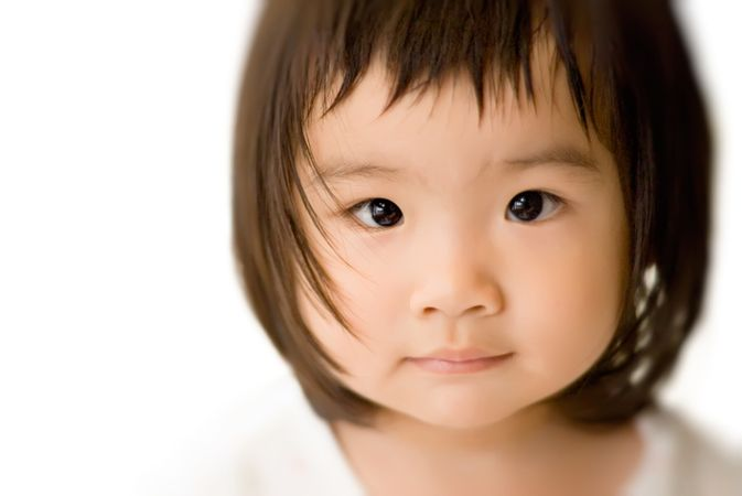 depositphotos 2161621 innocent asian baby face