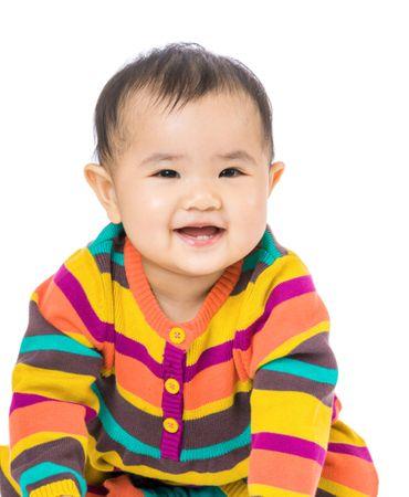 depositphotos 39050861 baby girl giggle