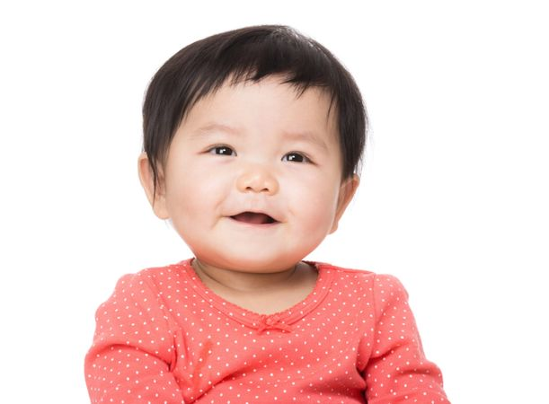 depositphotos 41363667 sweet cute girl baby