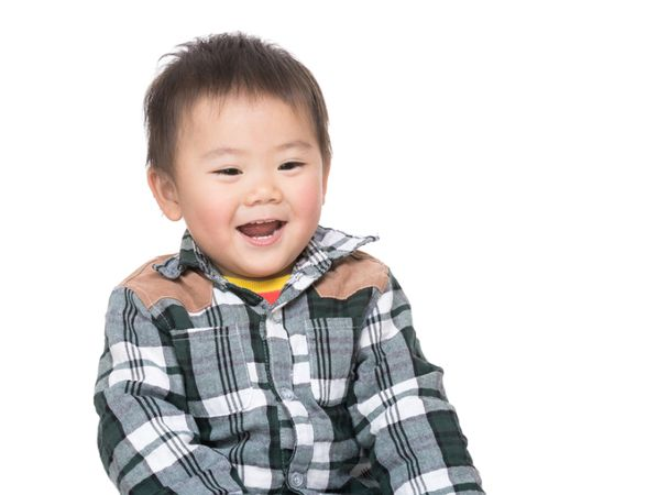 depositphotos 46845599 asia baby boy smile