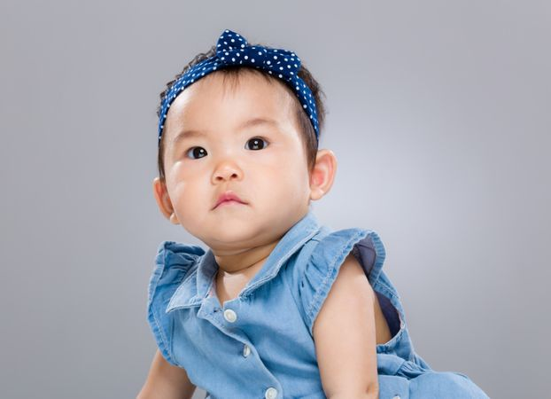 depositphotos 51878291 asian baby girl