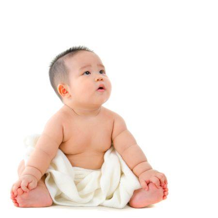 depositphotos 9725478 pan asian baby