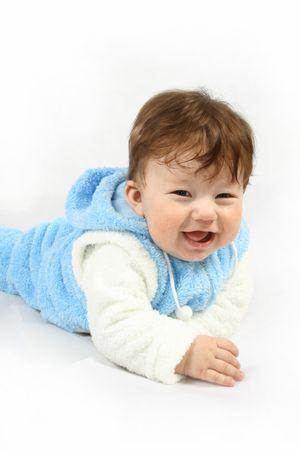 depositphotos 1700027 smiling baby