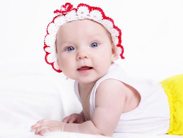 depositphotos 6048515 portrait of an infant