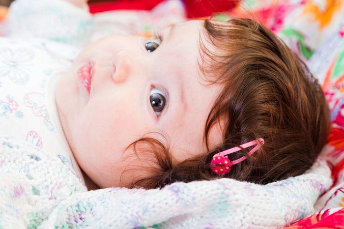 depositphotos 62174517 adorable baby