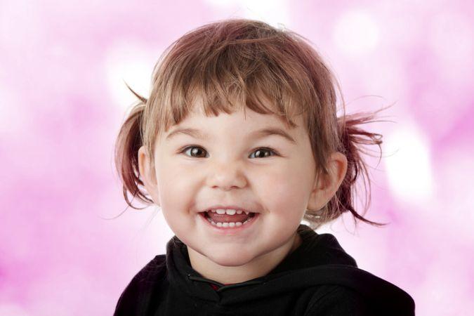 depositphotos 5007146 2 year old girl