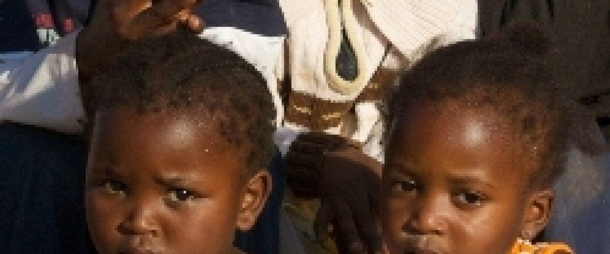 Les prénoms africains féminins