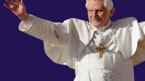 Saints méconnus et prénoms oubliés dans le nouvel Agenda Benoît XVI