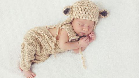 20 prénoms des années 20 pour bébé