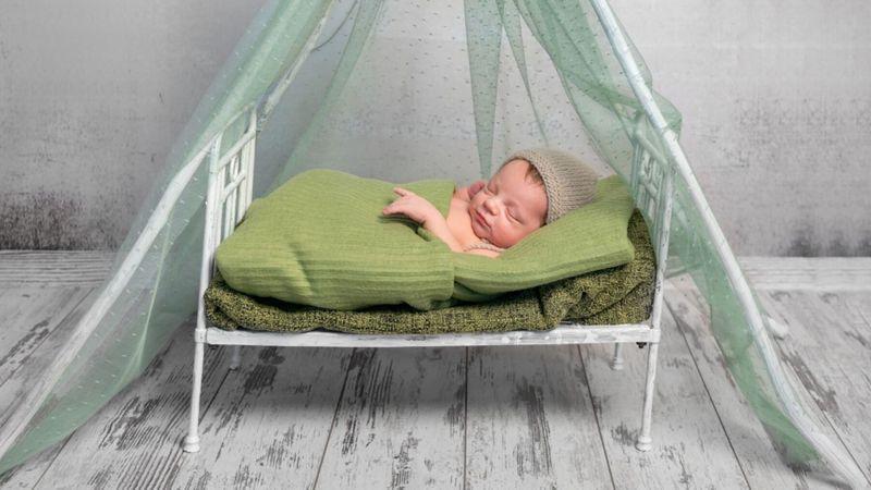 15 prénoms pour bébé nature
