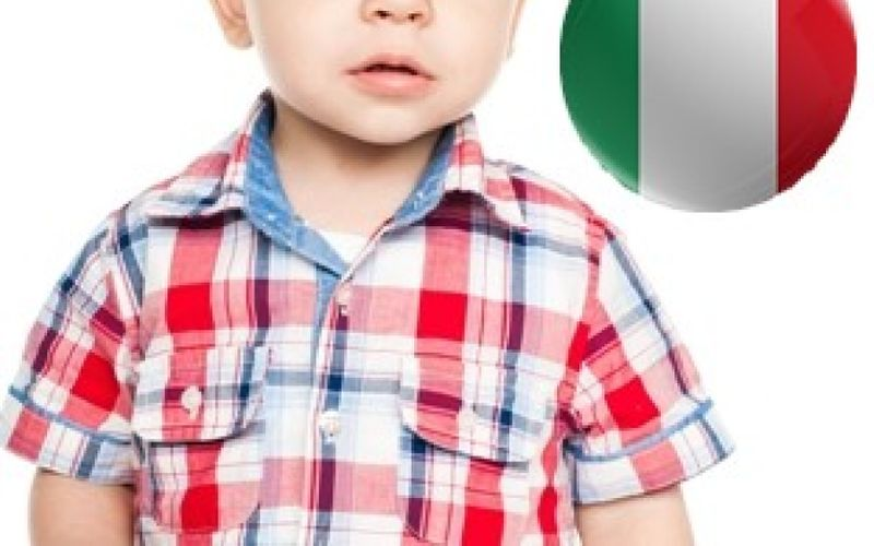 Prénoms italiens pour garçons