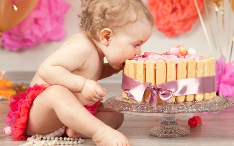 25 prénoms gourmands pour bébé à croquer